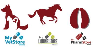 Online Veterinary Store