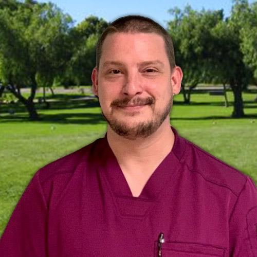 Stafford Veterinary Center Staff